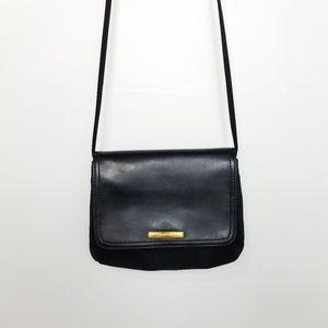 Vintage Nine West Leather Crossbody